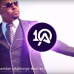 November Beat #20 (Prod. By 10A)
