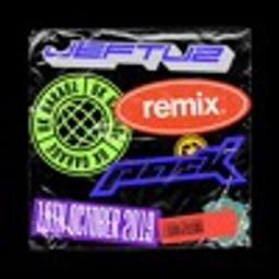DANCE WITH ME (Jeftuz remix)