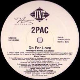 Do For Love (Instrumental)