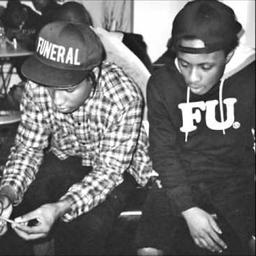 Keep It G (Instrumental)