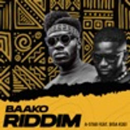 Baako Riddim (feat. Bisa Kdei)