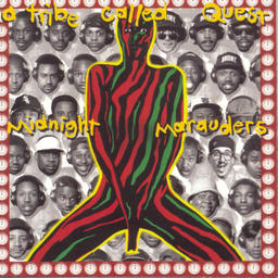 Midnight Marauders Tour Guide