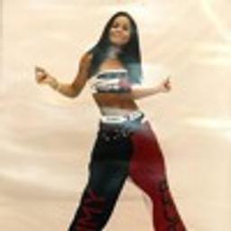 I miss aaliyah