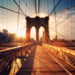 Brooklyn Sunset vs. Tea Leaf Dancers (DJ Dark Flow Remix)