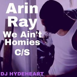 We Ain't Homies (Live)