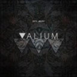 Valium.