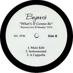 What's It Gonna Be (Sam Gellaitry Extended Club Remix)