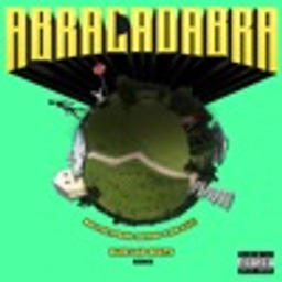 Abracadabra (feat. DaVido & Mr Eazi) [Remix]