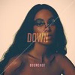 Down [solange]
