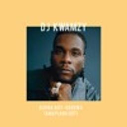 Odogwu (DJ Kwamzy Amapiano Edit)