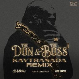 The Don & The Boss (KAYTRANADA Remix)