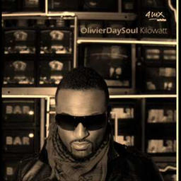 Simple Love (feat. Olivier DaySoul)
