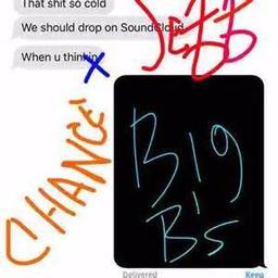 Big B's ft. Young Thug