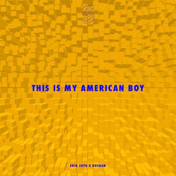 thisismyamericanboy (erik soto x roshan edit)