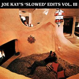 Petrol Bliss (Joe Kay's Slowed Edit)