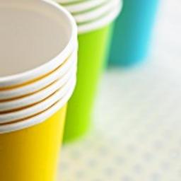 Paper Cups(Original Mix)