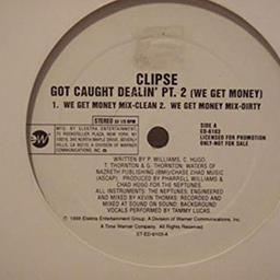 Got Caught Dealin' Pt. 2 (We Get Money Mix)