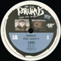 1999 (feat. Sadat X) [Street Version]