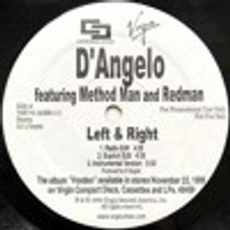 Left & Right (Madlib Mash)