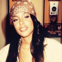 Baby Gurl [Aaliyah Flip]