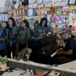 Best Part (Live from NPR Tiny Desk)