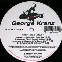 George Krantz