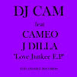 Love Junkee (feat. Cameo) [J Dilla Remix Instrumental]