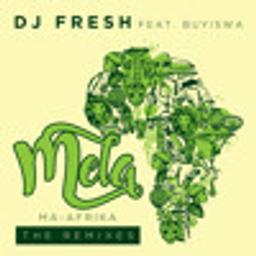 Mela (MA-Afrika)(The Yanos ReFresh)