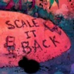 Scale It Back (Silkie`s Slow Jam Remix)