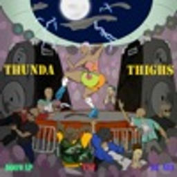 Thunda Thighs
