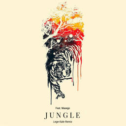 Jungle (Lege Kale Edit feat. Masego)