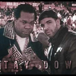 Stay Down (feat. Busta Rhymes)