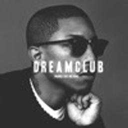 Pharrell - That Girl (Dreamclub Re-Work)