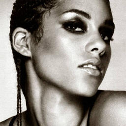 Alicia Keys + J. Dilla = Girlfrien d