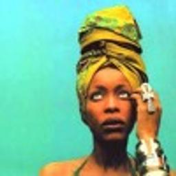 Erykah Badu & Common + J.Dilla = Love of My Life