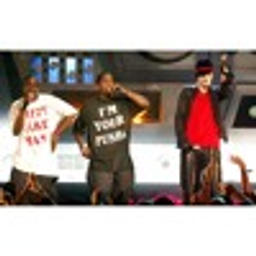 Justin Timberlake & Clipse + The Neptunes - Like I Love You