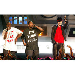 Justin Timberlake & Clipse + The Neptunes
