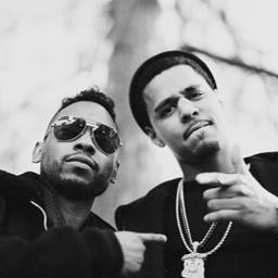 Miguel & J.Cole + Havoc = All I Want Is You