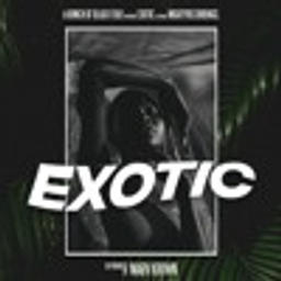Exotic (feat. Marv Krown)