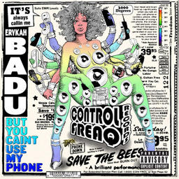Medley: What's Yo Phone Number / Telephone (Ghost of Screw Mix)
