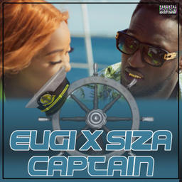 Captain ft. Siza