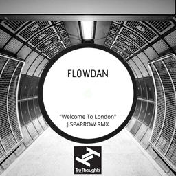 Welcome to London (J.Sparrow Remix)