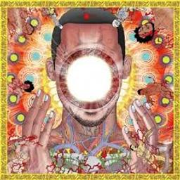 Never Catch Me ft. Kendrick Lamar