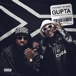 GUPTA (feat. Lady Du & Mellow and Sleazy)