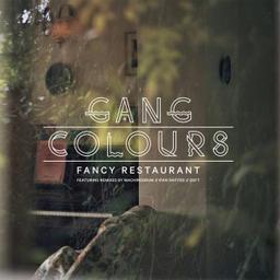 Fancy Restaurant (Machinedrum Remix)