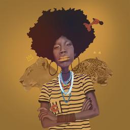 Afro Af