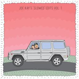Keep You In Mind (Joe Kay's Slowed Edit)