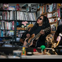 Focus (live at NPR Music Tiny Desk Concert)