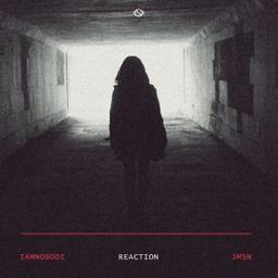 Reaction (featuring JMSN)