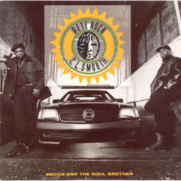 Reminisce (Pete Rock & CL Smooth - T.R.O.Y.)